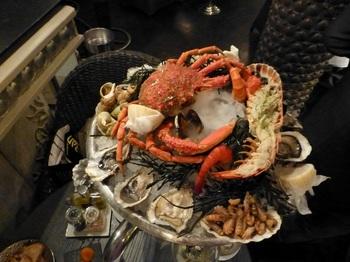 20121111夕食-海の幸盛り合わせ.jpg
