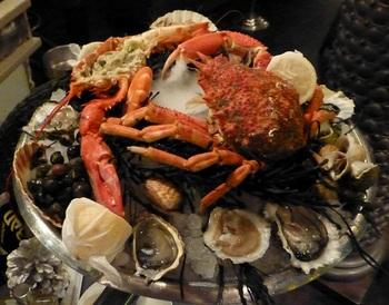 20121111夕食-海の幸盛り合わせ3.jpg